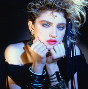 Kate Hilton, Madonna, 80s, The Hole in the Middle, Book Club