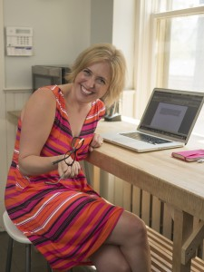 Kate Hilton, The Hole in the Middle, Best Selling Author, Work-Life Balance, Book Club, Book Clubs