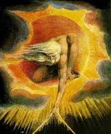 william blake, ancient of days, inspiration, creativity, God