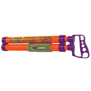 Water gun of choice for young pirates